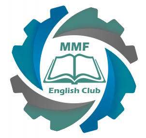 MMF english club logo